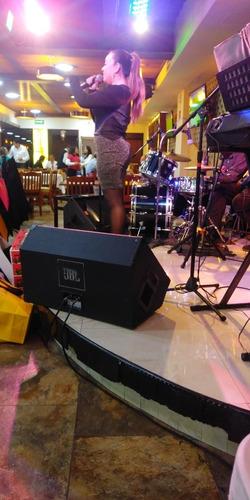 servicios musicales eventos