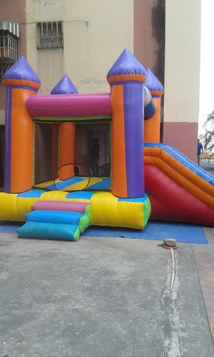 servicios para eventos infantiles