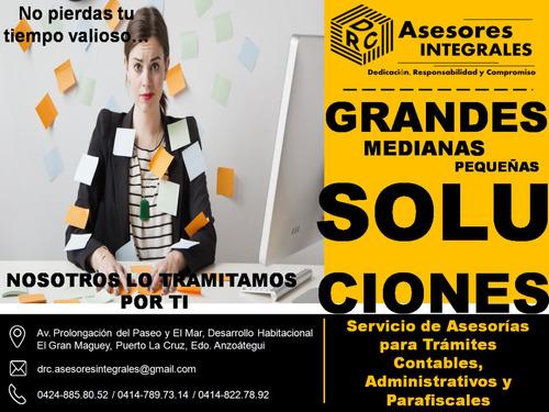 servicios profesionales consultoria asesoria
