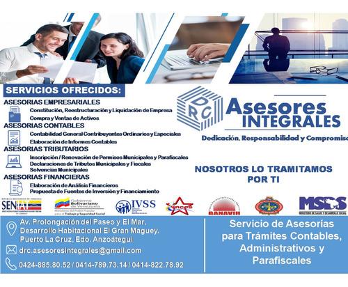 servicios profesionales consultoria y asesoria pymes