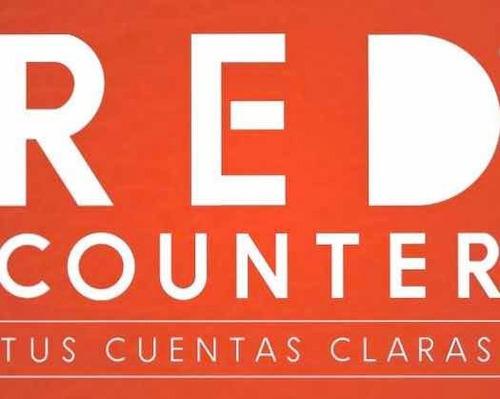 servicios profesionales de contabilidad red counter