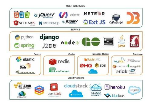 servicios profesionales de informática en general.