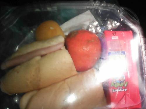 servicios refrigerio,desayunos,almuerzo corporativo eventos