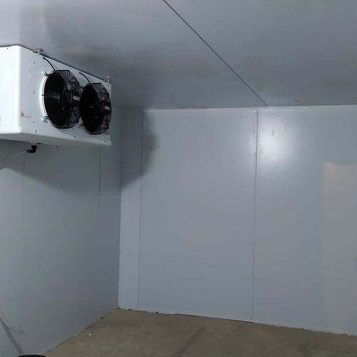 servicios reparaciones y fabricación de cámaras de frío