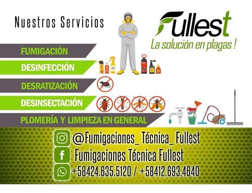 servicios sanitizacion desinfeccion fumigacion anti covid19