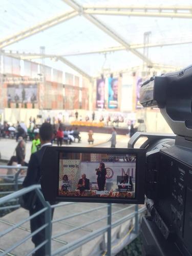 servicios streaming produccion video internet para eventos