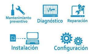 servicios técnico
