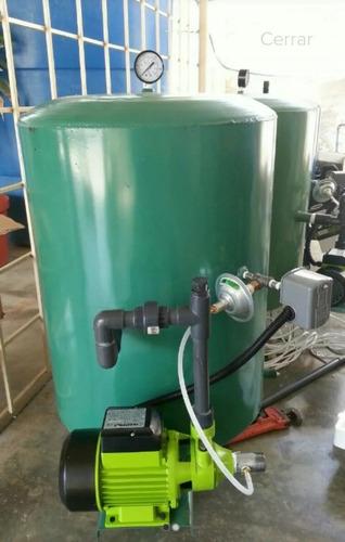 servicios técnico de bombas de agua sistemas hidroneumaticos