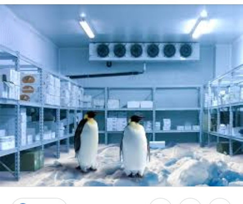 servicios técnico de refrigeración y aire acondicionado