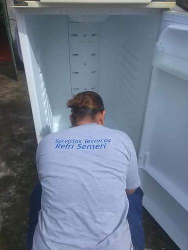servicios técnico reparación de neveras