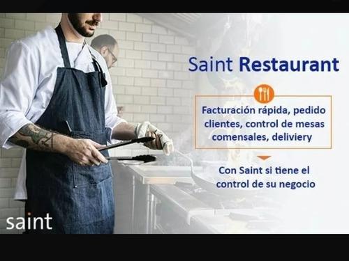 servicios técnicos a domicilio de saint, punto de ventas