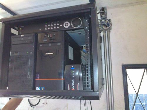servicios tecnicos de computacion