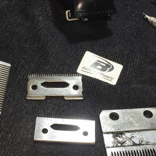 servicios técnicos de máquinas y rectificado de cuchillos