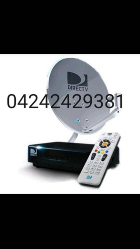 servicios tecnicos, directv, intercable, cntv, movistar tv.