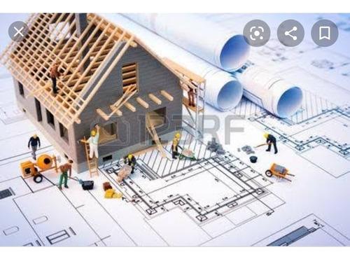 servicios técnicos en obras civiles