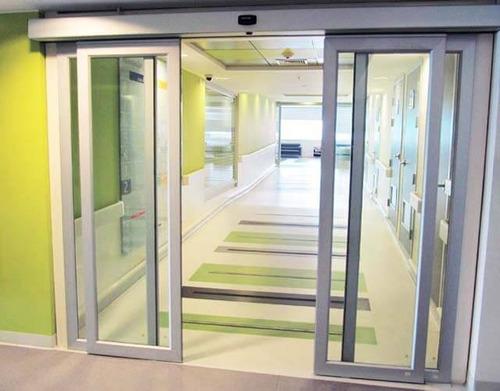 servicios técnicos en portones, puertas y techos automáticas