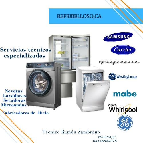 servicios técnicos especializados