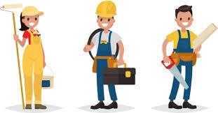 servicios técnicos,aseo y contrucción en cualquier material
