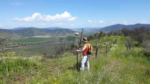 servicios topograficos todo chile topografo