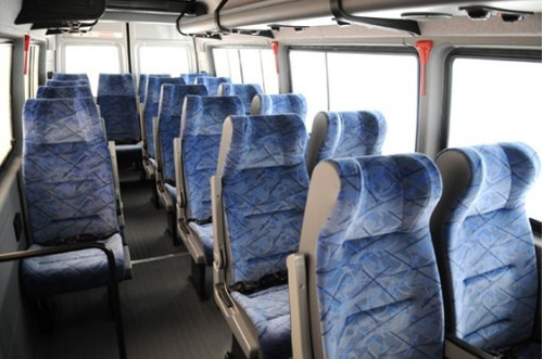 servicios transporte ejecutivo