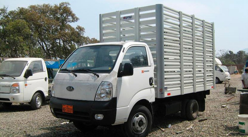 servicios transporte general