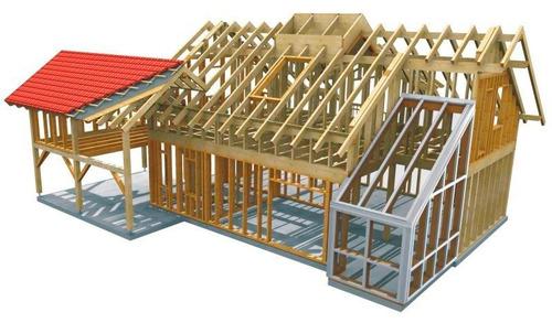 servicios y proyectos de ingenieria