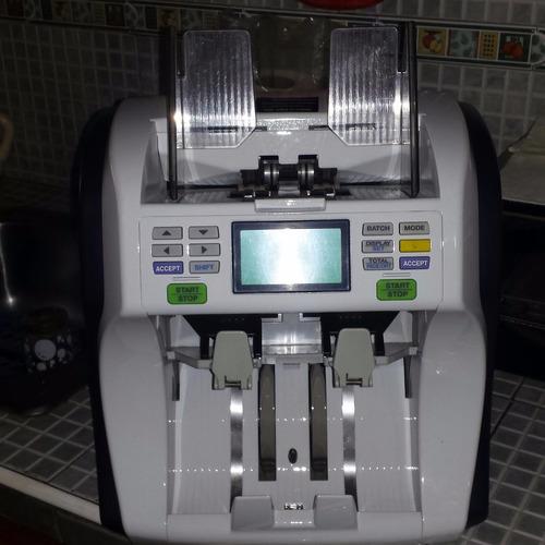 servicios y reparacion de contadoras de billetes