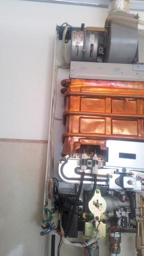 servicios y soluciones gas natural certif firma istaladora