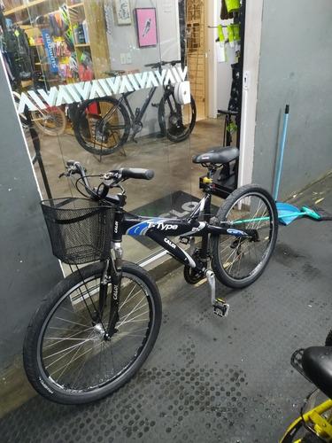 serviço bike ttype