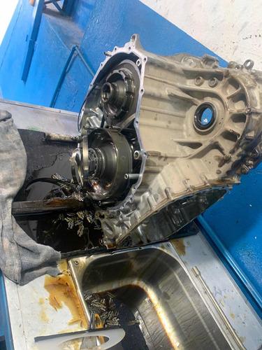 serviço de conserto de câmbio automático e automatizado