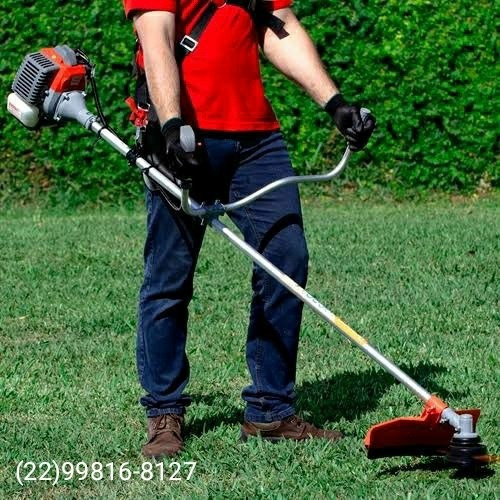 serviço de corte de gramado