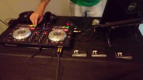 serviço de dj para todo tipo de evento