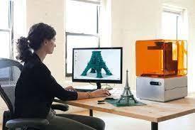 serviço de impressão 3d e modelagem 3d profissional
