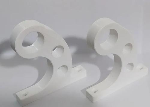 serviço de impressão 3d em pla, abs, etc