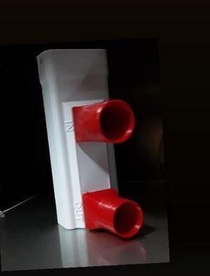 serviço de impressão 3d (impressora 3d)