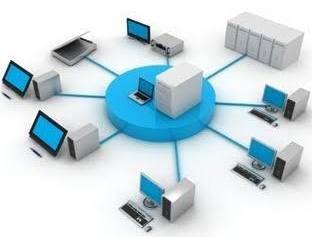 serviço de instalação de rede até 20 pontos de acesso