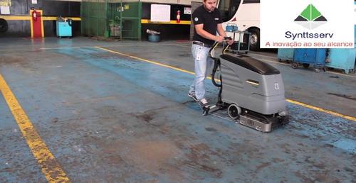 serviço de lavagem restauração pintura industrial synttsserv