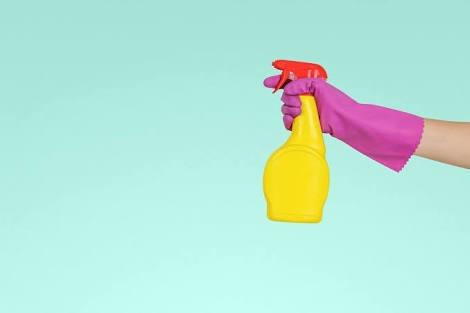 serviço de limpeza!
