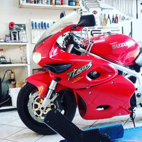 serviço de manutenção de motocicletas
