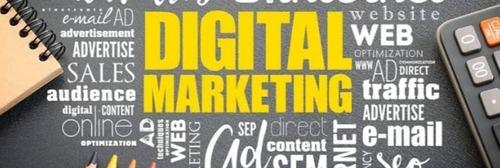 serviço de marketing e divulgação de produtos