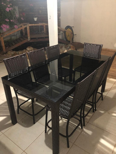serviço de mesas