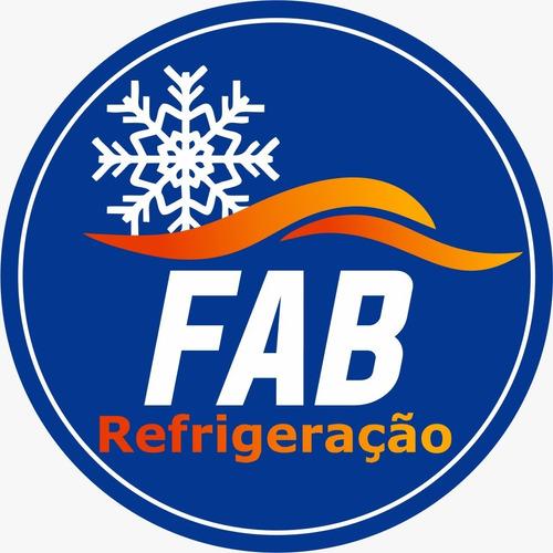 serviço de refrigeração , climatização , e área industrial