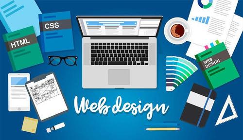 serviço de web designer