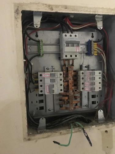 serviço e manutenção