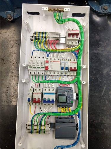serviço especializado em eletrica