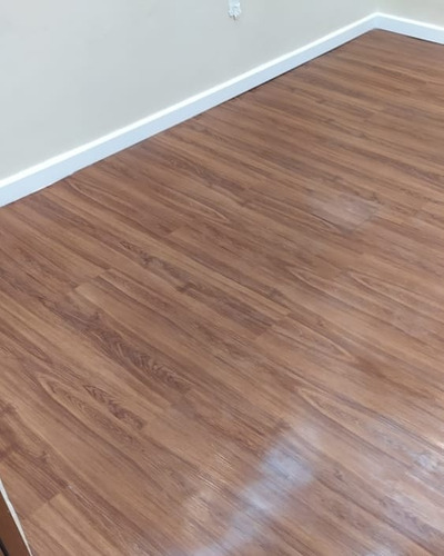serviço piso vinílico e pintura