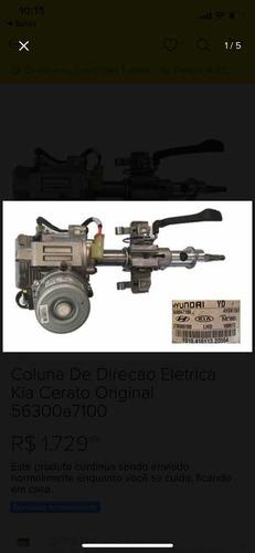 serviço reparos direção elétrica nacional importados