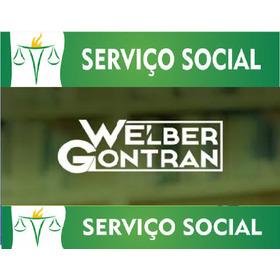 Serviço Social Welber G.