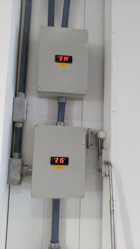 serviço técnico em refrigeração e ar condicionado