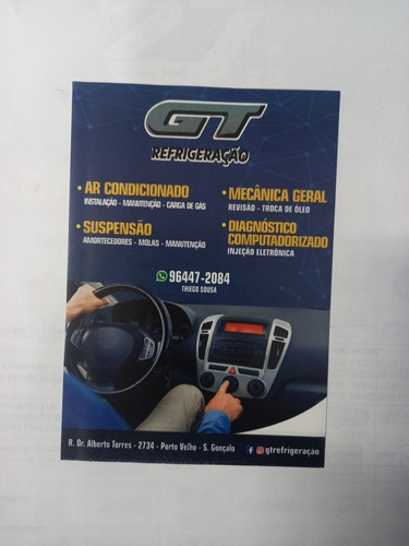 serviços automotivo